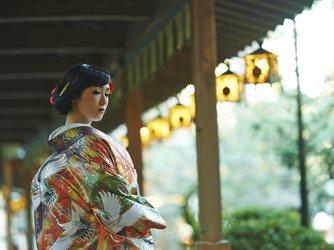 大井神社 宮美殿 撮影スポット画像1-2