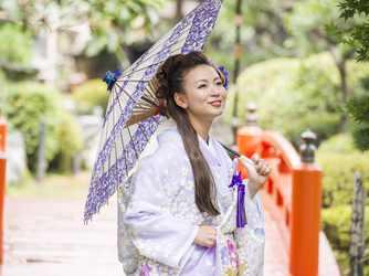 大井神社 宮美殿 撮影スポット画像1-3