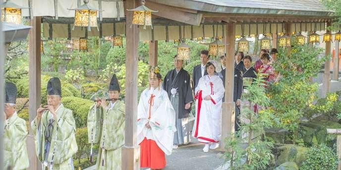 大井神社 宮美殿 庭園画像2-1