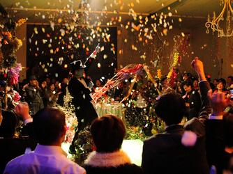 ジャルダン・ドゥ・ボヌール 【コンセプト】映画のような挙式&パーティ画像2-4