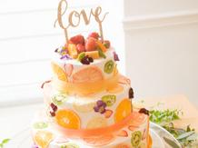 北ビワコホテル グラツィエ 料理・ケーキ1画像1-4