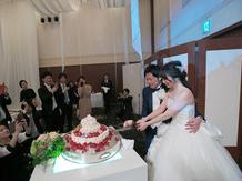 北ビワコホテル グラツィエ 料理・ケーキ1画像1-3