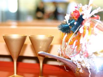 北ビワコホテル グラツィエ 神殿(祥雲殿)画像2-2