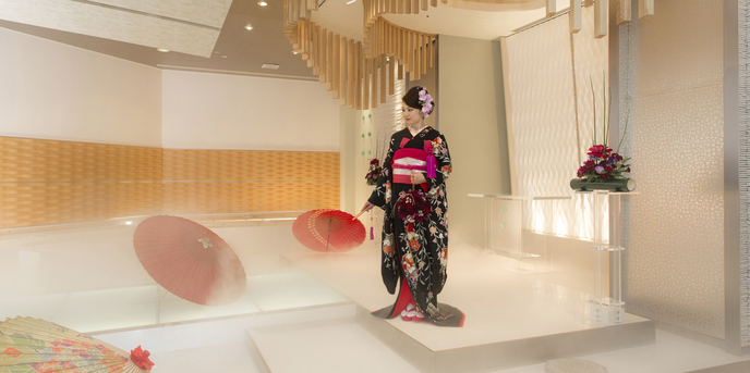 湯沢グランドホテル チャペル(ペルーレ)画像1-1