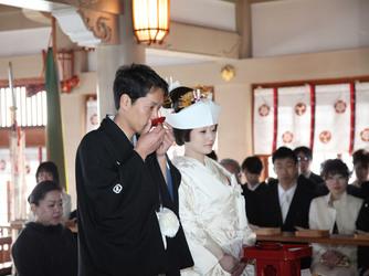 ホテル鴎風亭 神社(沼名前神社)画像2-2