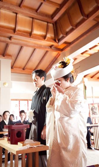 ホテル鴎風亭 神社(沼名前神社)画像2-1