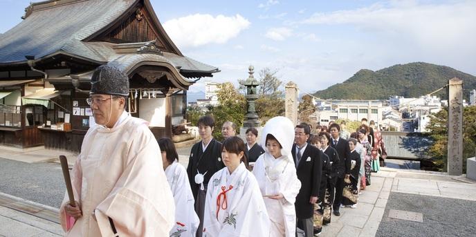 ホテル鴎風亭 神社(沼名前神社)画像1-1