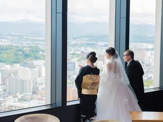 ホテル日航金沢 30階「La Sora」画像2-4