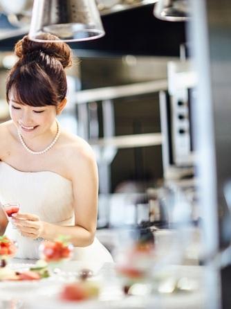 シャトー文雅 レストラン&ウエディング 料理・ケーキ1画像2-2