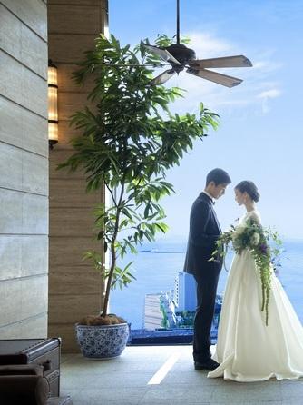 オリエンタルホテル 神戸・旧居留地 ロケーション1画像1-1