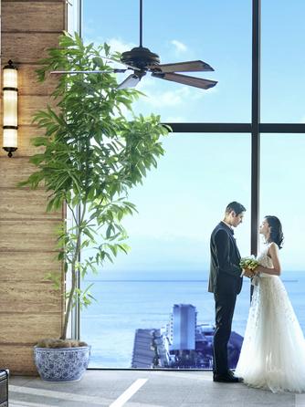 オリエンタルホテル 神戸・旧居留地 【海と山の絶景を望み、上質なWDホテル】画像1-1