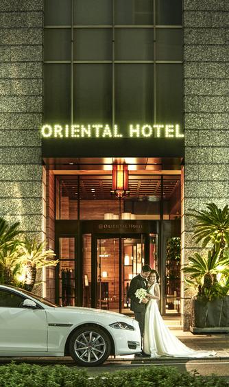 オリエンタルホテル 神戸・旧居留地 【海と山の絶景を望み、上質なWDホテル】画像2-1