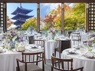 ザ ソウドウ ヒガシヤマ キョウト(THE SODOH HIGASHIYAMA KYOTO) 1700坪の広大な邸宅がおもてなしの舞台画像2-2