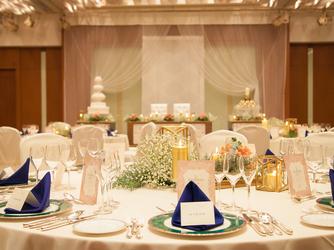 レンブラントホテル海老名(旧 オークラフロンティアホテル海老名) 笑顔が広がるふたりらしい結婚式を画像2-2