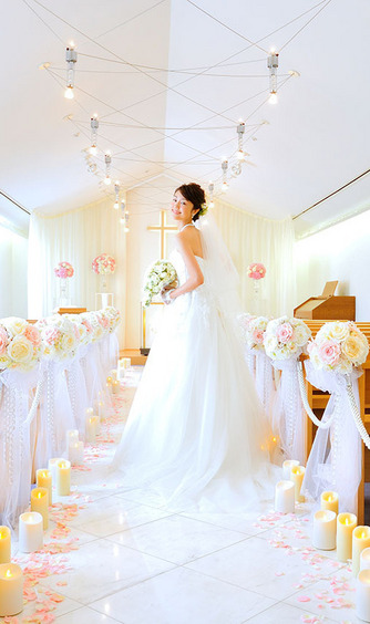 レンブラントホテル海老名 笑顔が広がるふたりらしい結婚式を画像2-1