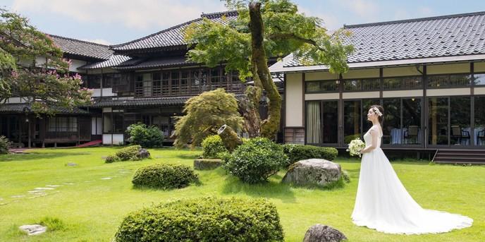 五十嵐邸ガーデン(国登録有形文化財・THE GARDEN HOUSE IKARASHI) その他1画像1-1