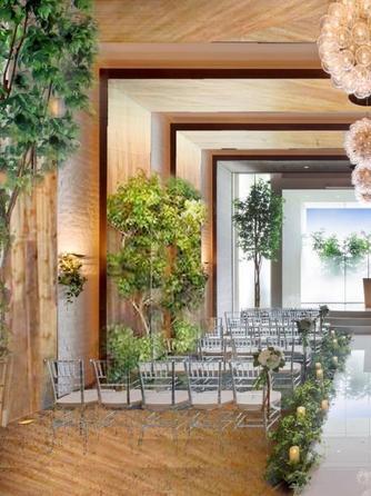 ザ・マーキーズ ホテル&ウエディング コンセプト画像1-1