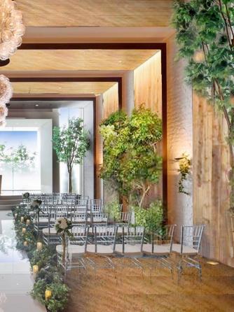 ザ・マーキーズ ホテル&ウエディング コンセプト画像1-2
