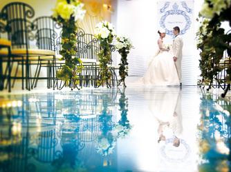 長崎インターナショナルホテル チャペル(「St.Vena サント・ヴェーナ」)画像2-1