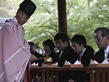 ホテルセントノーム京都 神社(豊国神社)画像2-5