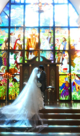 仙台ゆりが丘 マリアージュ アン ヴィラ 教会(聖ヨハネ仙台ゆりが丘教会)画像2-1