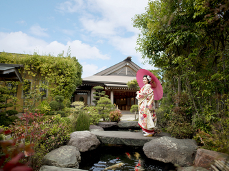 The ORANGER GARDEN ISUZUGAWA (ザ・オランジェガーデン五十鈴川) ロケーション1画像2-3