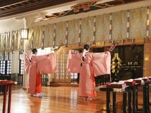 日枝神社結婚式場(日枝あかさか) 神社(ご社殿)画像2-5