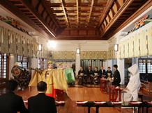 日枝神社結婚式場(日枝あかさか) 神社(神殿)画像2-5