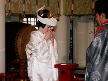 日枝神社結婚式場(日枝あかさか) 神社(ご社殿)画像2-3