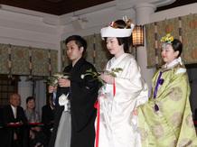 日枝神社結婚式場(日枝あかさか) 神社(ご社殿)画像2-4