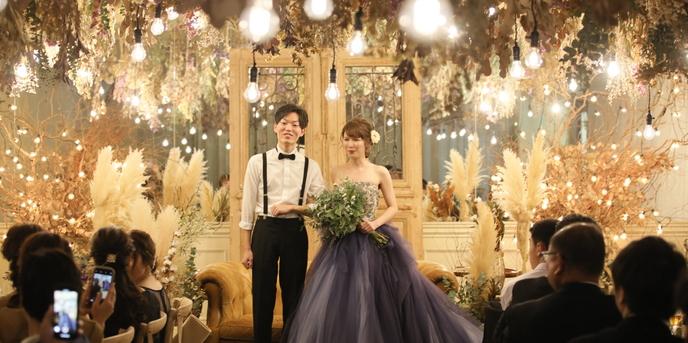 グランシェル岡崎 【アレンジ自在の結婚式を創り上げる】画像1-1