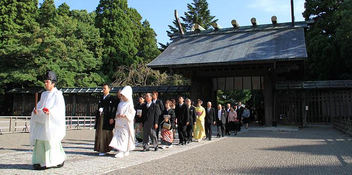 神宮会館 神社(宮崎神宮)画像1-1
