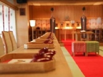 松楓閣 和の心を尊ぶウェディングステージ画像2-2
