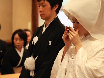 料亭 松楓閣 和の心を尊ぶウェディングステージ画像2-4