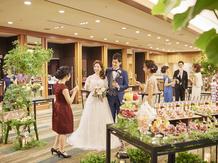 コートヤード・マリオット 銀座東武ホテル 銀座で上質なホテルウエディング画像2-3