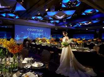 コートヤード・マリオット 銀座東武ホテル 銀座で上質なホテルウエディング画像2-2