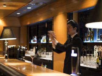 コートヤード・マリオット銀座東武ホテル/ACホテル・バイ・マリオット東京銀座 付帯設備画像2-3
