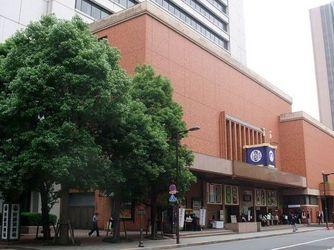 コートヤード・マリオット銀座東武ホテル/ACホテル・バイ・マリオット東京銀座 ロケーション画像2-2