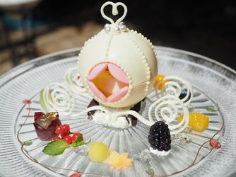コルティーレ茅ヶ崎/セント・エターナル・チャペル 料理・ケーキ1画像2-3