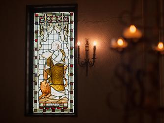 コルティーレ茅ヶ崎/セント・エターナル・チャペル 教会(セント・エターナルチャペル《県内最大級》)画像2-3