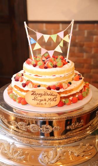 コルティーレ茅ヶ崎/セント・エターナル・チャペル 料理・ケーキ1画像2-1