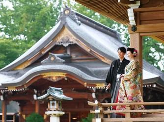迎賓館TOKIWA 神社(新潟縣護國神社)画像2-2
