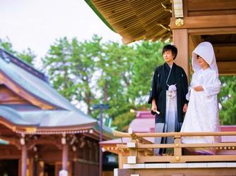 迎賓館TOKIWA 神社(新潟縣護國神社)画像2-3