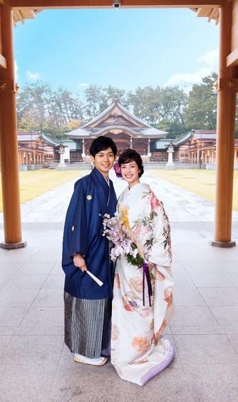 迎賓館TOKIWA 神社(新潟縣護國神社)画像2-1