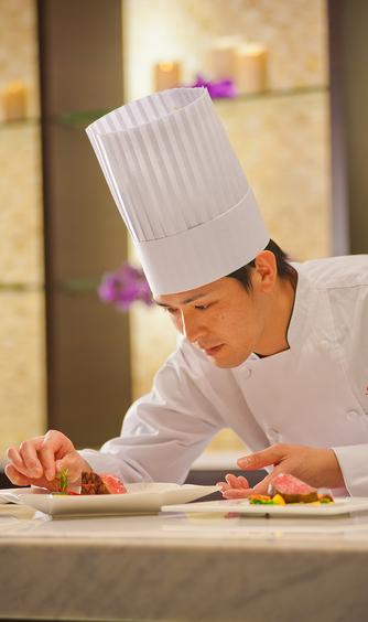 マリエール太田 料理・ケーキ1画像2-1