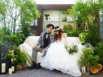 ダイワロイネットホテル和歌山 チャペル(窓から降り注ぐ光が「奇跡の瞬間」を彩る)画像2-3