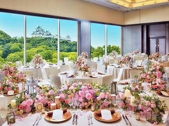 ダイワロイネットホテル和歌山 チャペル(「奇跡の瞬間」をつくるアクアチャペル)画像2-1