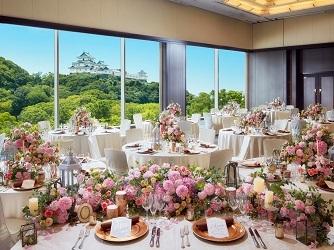 ダイワロイネットホテル和歌山 チャペル(「奇跡の瞬間」を彩るアクアチャペル)画像2-2