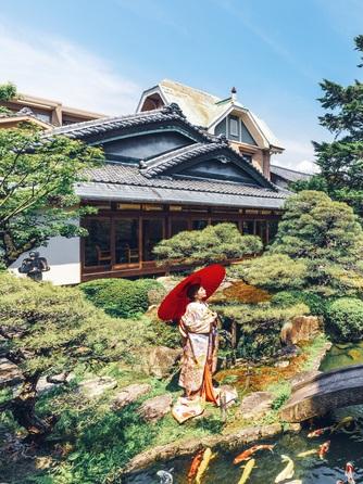三瀧荘 外観画像1-1