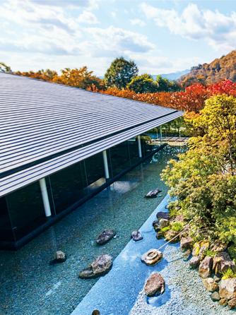 京都 北山モノリス(KYOTO KITAYAMA MONOLITH) その他1画像1-1